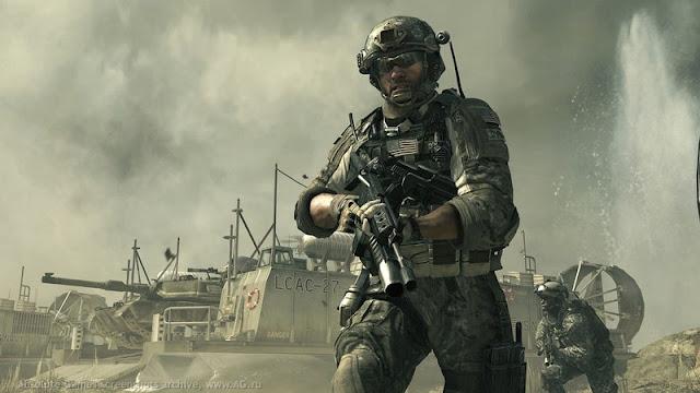 call of duty modern warfare 3 reloaded