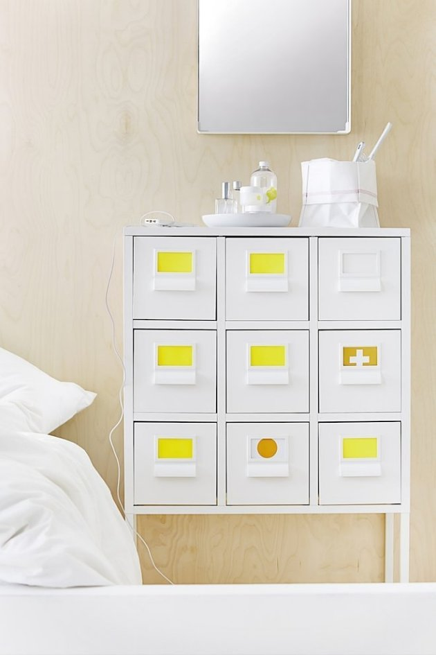 IKEA 2015 SPRUTT cabinet