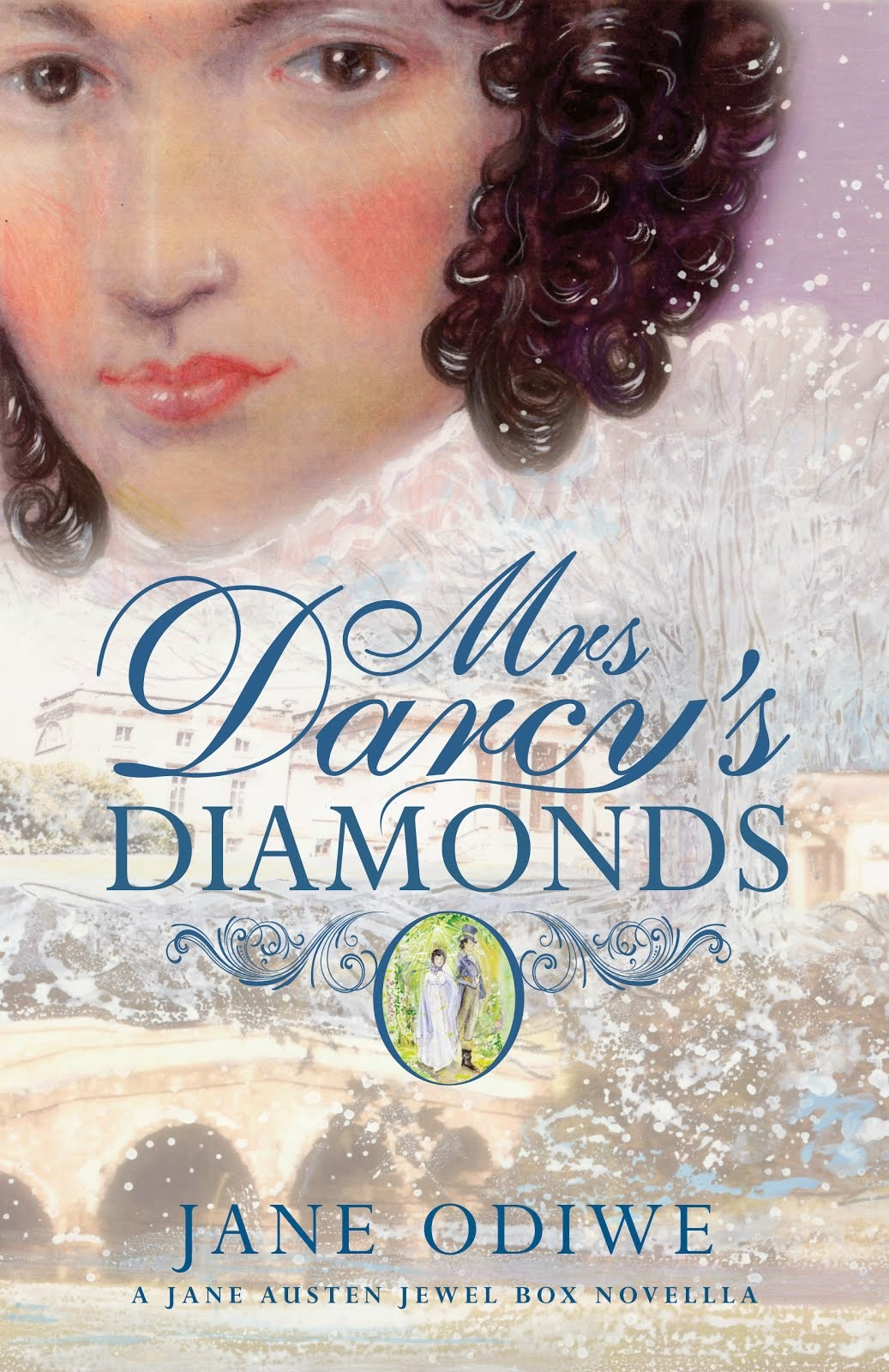 Mrs Darcy's Diamonds
