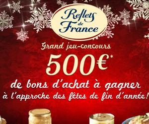 Jeu concours : Gagnez 5 bons d'achat de 100 euros