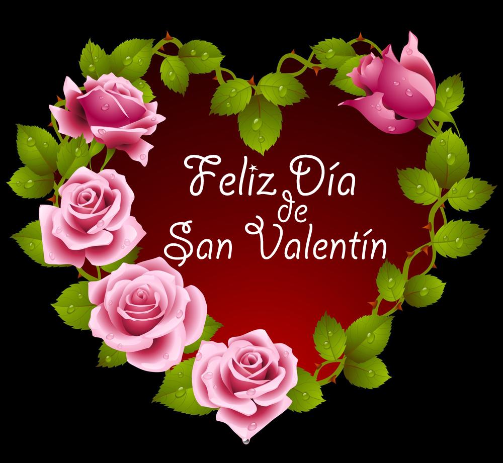 Imagenes De Flores Del Dia De San Valentin - En fotos: entre flores, corazones y colores el mundo celebra
