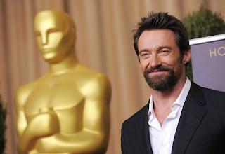Hugh Jackman cute smile best hollywood actress photos