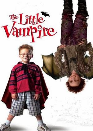El Pequeno Vampiro (2000)