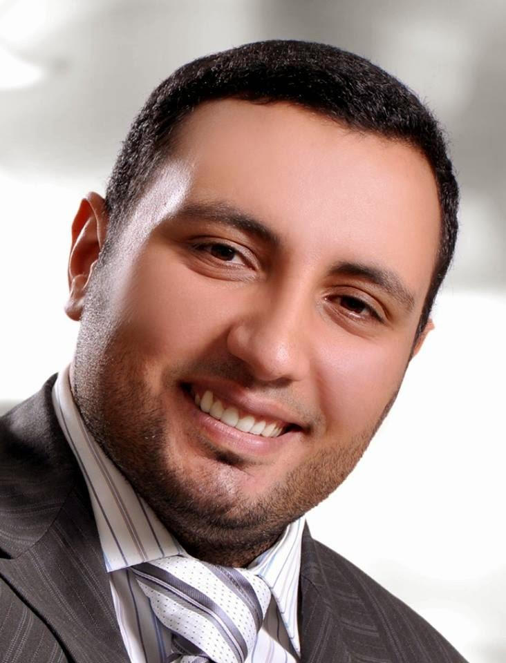 رئيس مجلس الإدارة دكتور محمد السيد