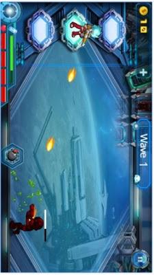 Game Aksi Perang Zombie Games Defense War MOD APK • Miftatnn
