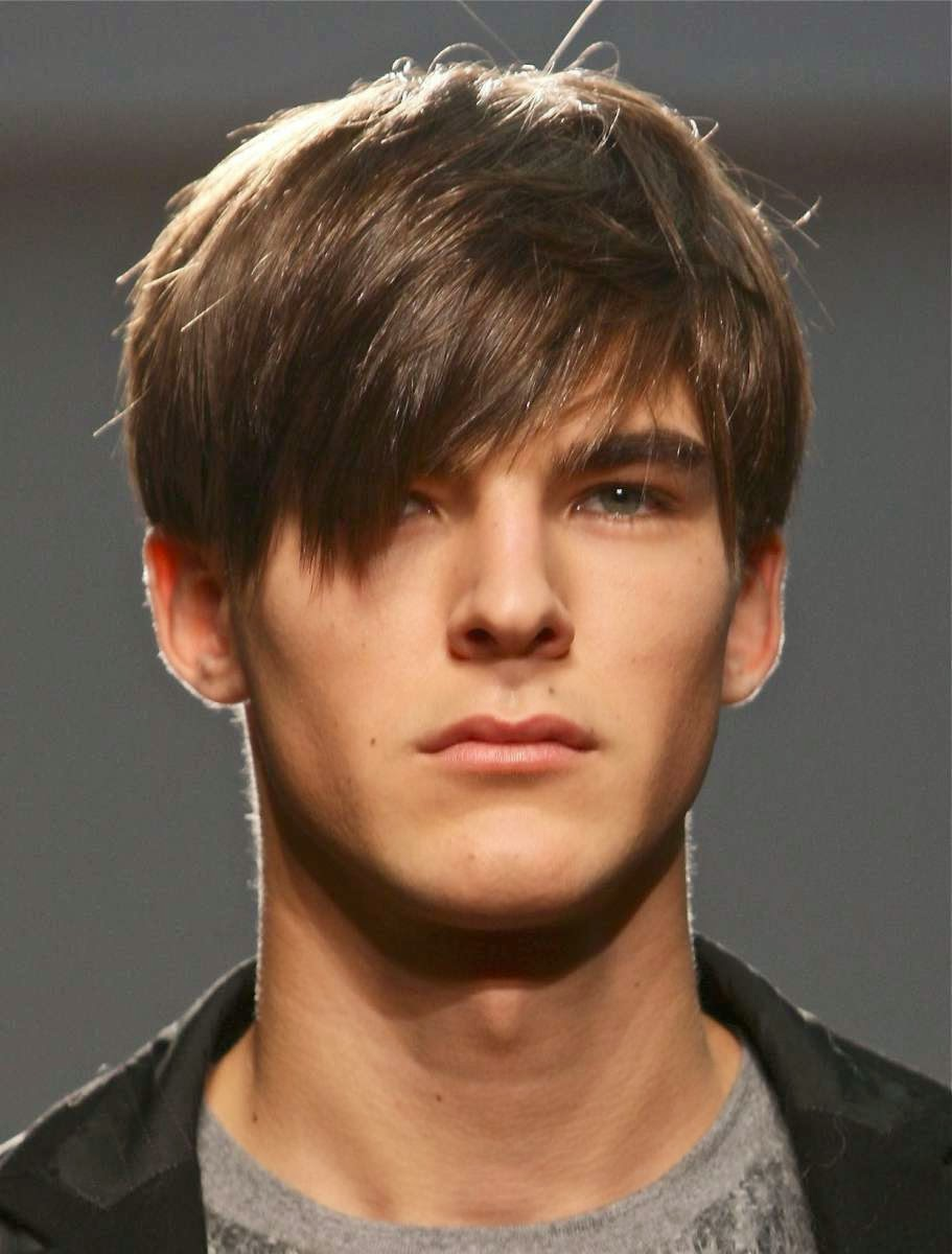 Amazing Cool Men Hairstyle