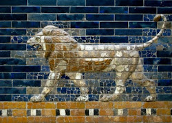 Ishtar&#39;s Gate