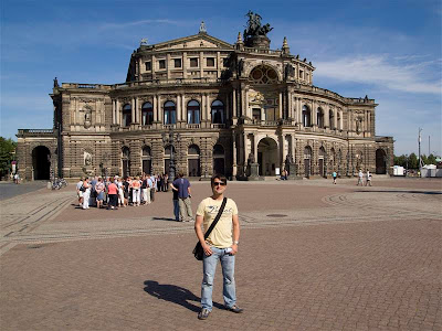 Semperoper en Dresde