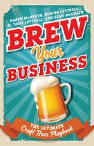 Dope Beer Book Alert!