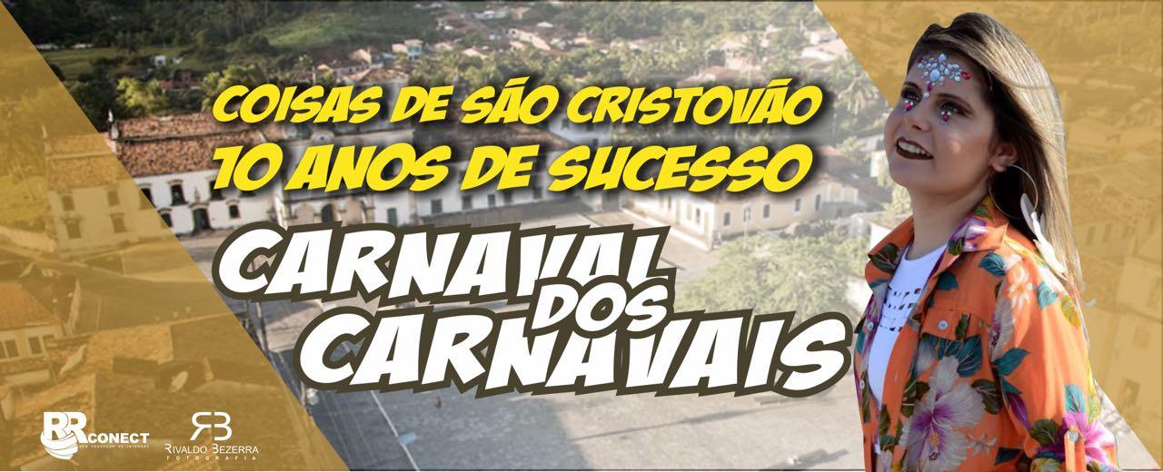 Carnaval dos Carnavais 2018