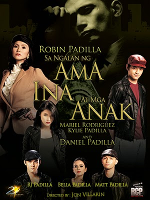 New Filipino Movies