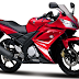 Yamaha YZF R-15 Motorcycle Price and Review in Bangladesh