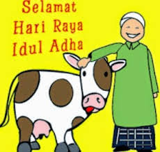 Sms Ucapan Selamat Hari Raya Idul Adha