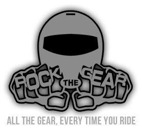 Rock The Gear