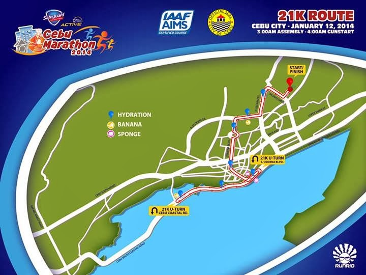Cebu-Marathon-2014-Route-21k