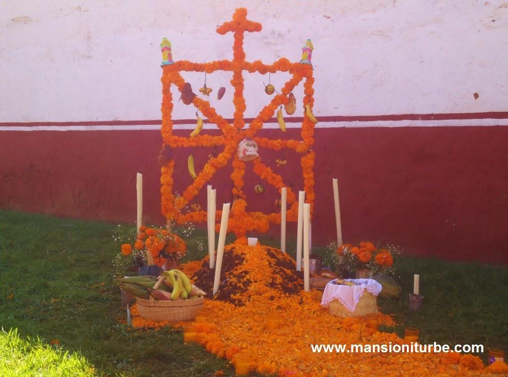 Día de Muertos en Pátzcuaro Michoacan