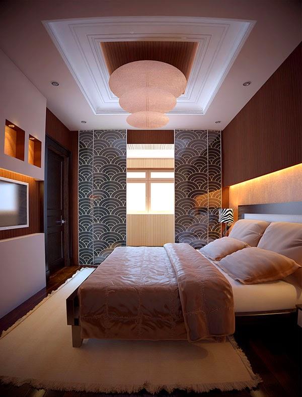 أحدث ديكورات غرف النوم لعام 2014
