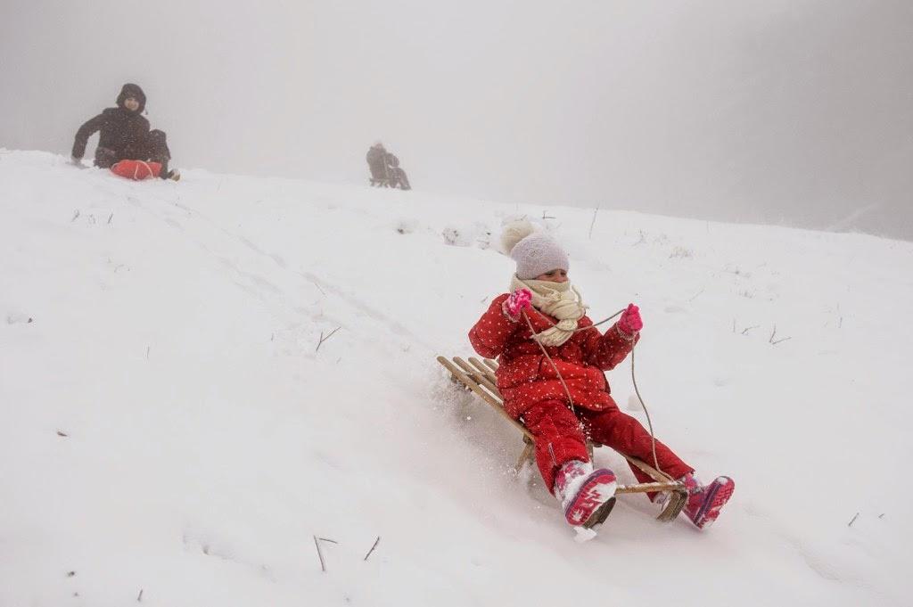 időjárás, havazás, Magyarország, előrejelzés, tél, Románia, Erdély,