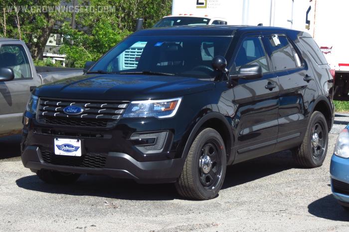 interceptor ford utility police brand vt crown spotted vics etc gateway badge