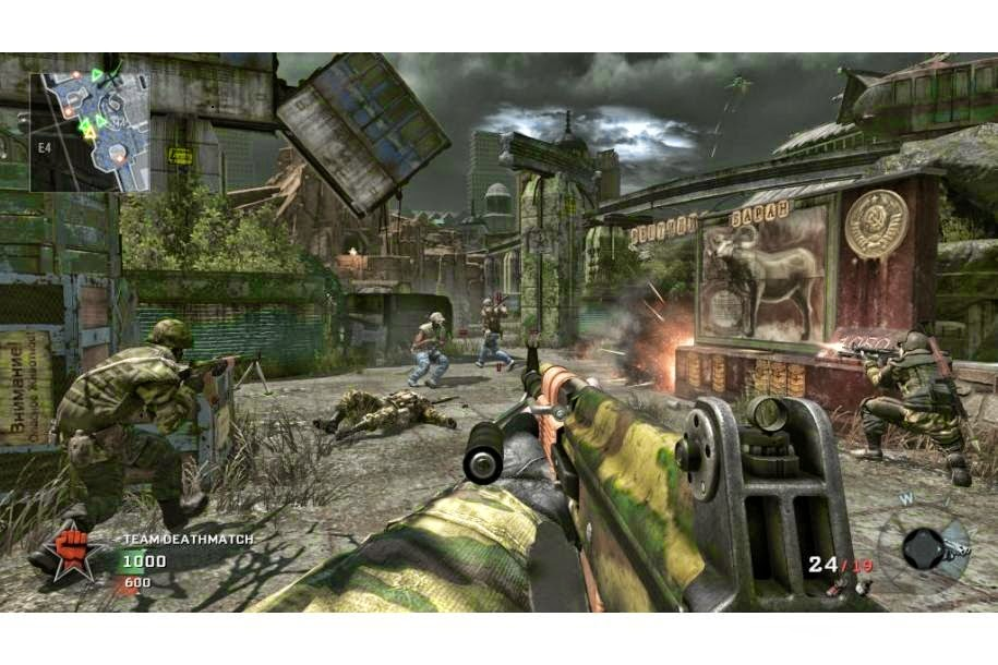Call Of Duty 1 Game For PC Free Download