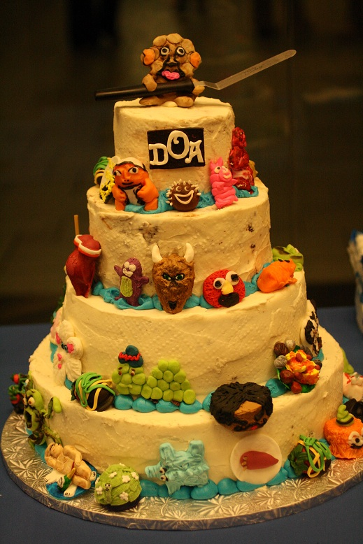 Cakes By Debby