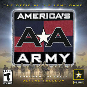 Lançamentos 2012 Downloads Download America`s Army: Special Forces 2.50   Linux