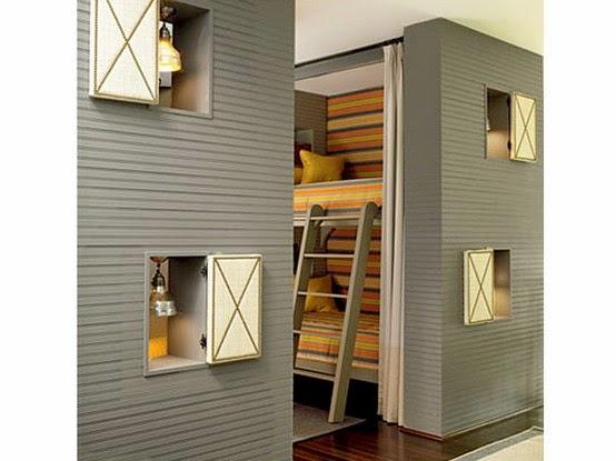 Vivid Hue Home ORC Week 2 Bunk Bed Selection