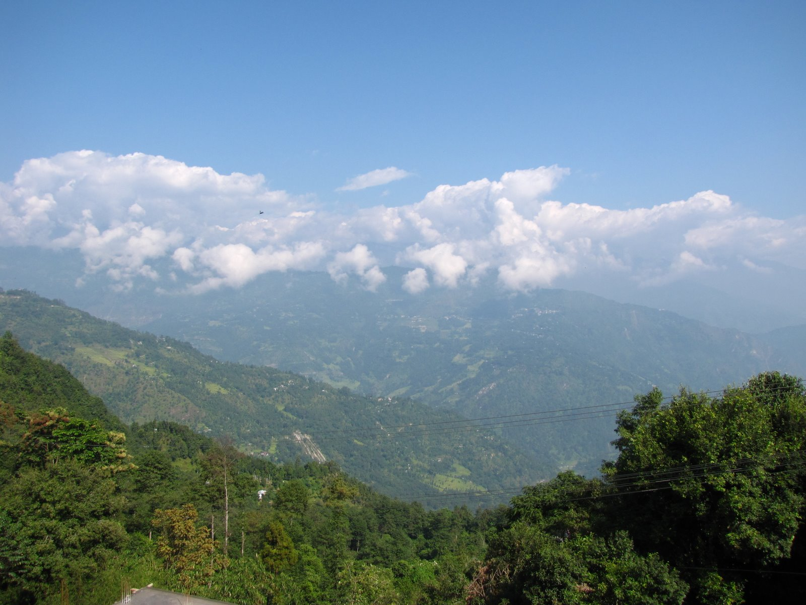 Kaluk India  city photos : of Sikkim are one of the most beautiful in the world. Situated in a ...
