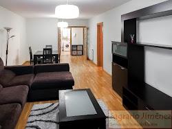 Piso en venta en Novo Mesoiro, avenida principal, tres dormitorios, garaje. 147.000€