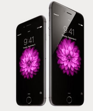 Features of Apple iphone 6 and iphone 6 plus