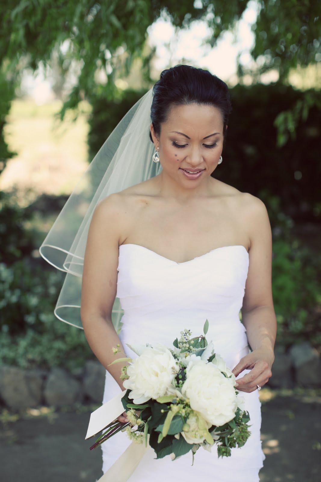 San Francisco Bay Area Wedding Day Hair Amp Makeup By Lia