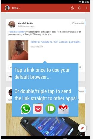 6  Aplikasi di Android Terpopuler Di Bulan December 2014