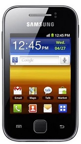 Daftar Hp android Samsung murah dibawah 1juta November
