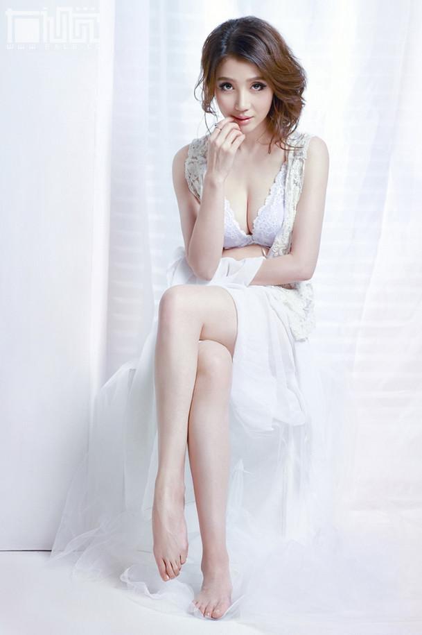 Top Moko Girls - Model Neria