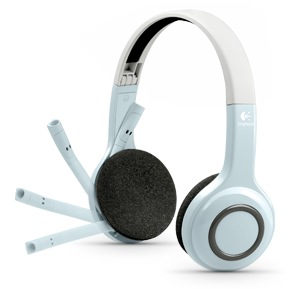 Logitech Wireless Bluetooth Headset for the iPad