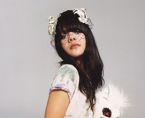 "Video Bat For Lashes All Your Gold""/></a></div> <br /> <div class="