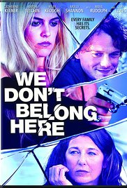 Watch We Don't Belong Here Online Free 2017 Putlocker