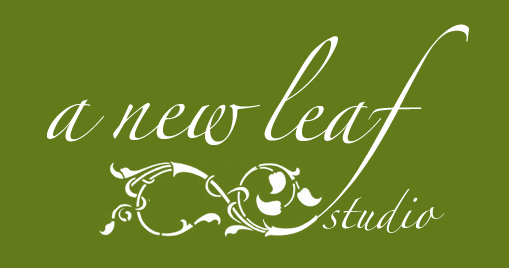 A New Leaf Studio