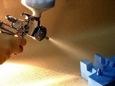Vật liệu nano cho công nghiệp đúc và nhà máy điện