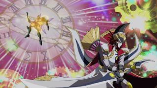 Yu-Gi-Oh! ARC-V - Episódio 79 Legendado