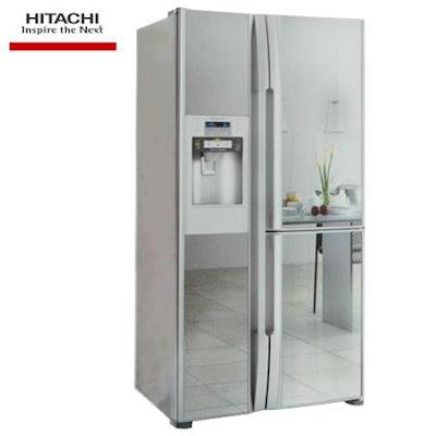 Bảng mã báo lỗi của tủ lạnh Hitachi