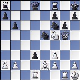 Partida de ajedrez Jaume Anguera vs- Pepita Ferrer