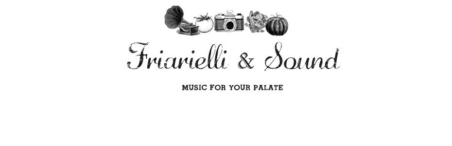 Friarielli & sound