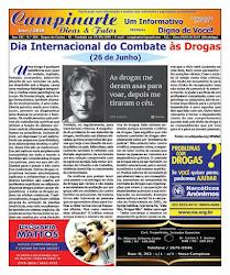 Campinarte Dicas e Fatos / Edição 250 / Jun. 2018