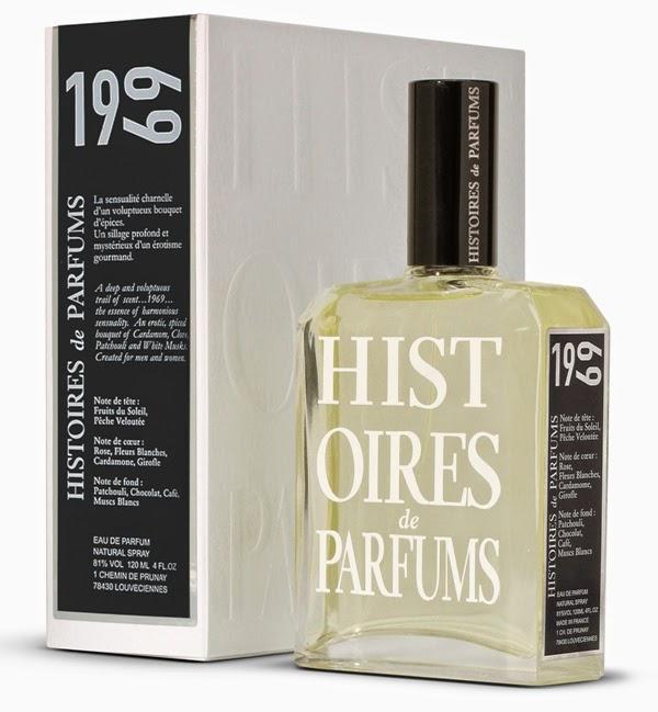 Histoires de Parfums 1969, fragrance, perfume