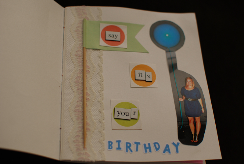 you me interactive birthday card – Interactive Birthday Card