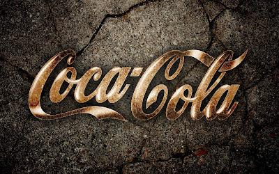 Logotipo de Coca Cola (wallpaper de 1920x1200px)