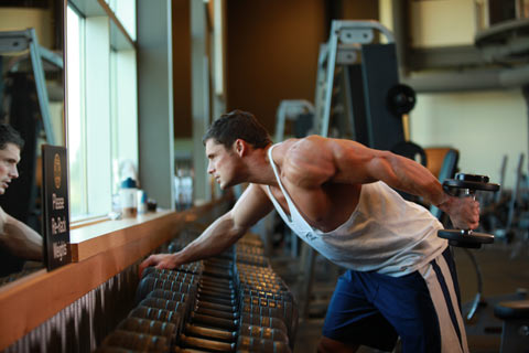 Common Gym Exercise Mistakes