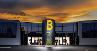 Das BONOFA Headquarter in Saarbrücken