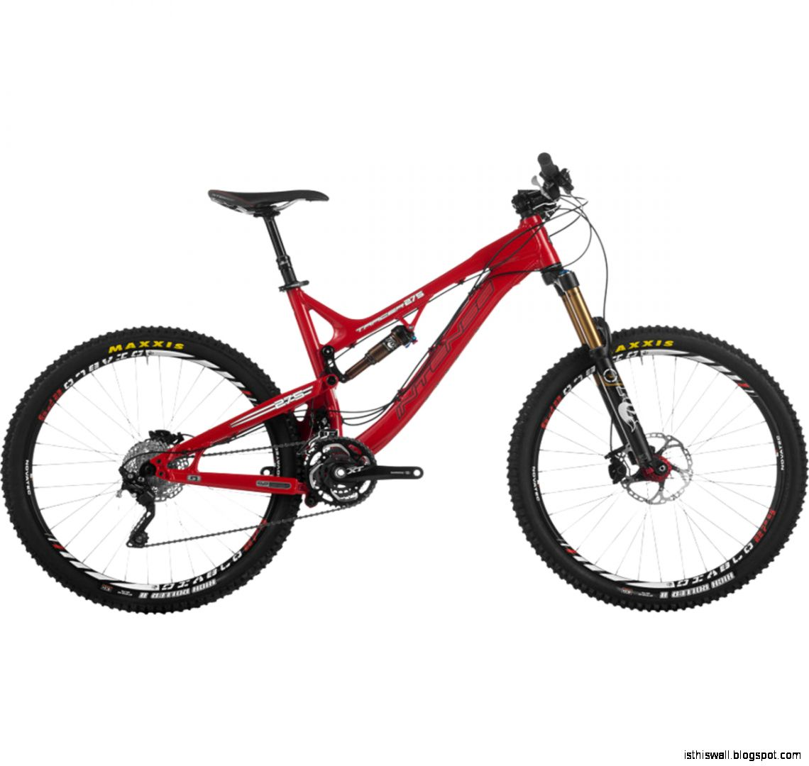 Intense Cycles Tracer 275 Expert Complete Mountain Bike   2014